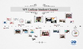 SPE Unifesp Student Chapter