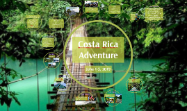 St Theresa School Costa Rica
