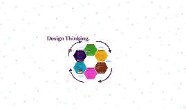Design Thinking.