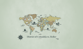 District of Columbia vs. Heller