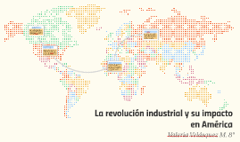 La revolución Francesa y su impacto en America