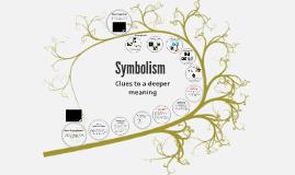 Copy of Copy of Symbolism