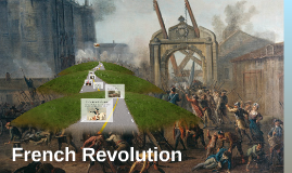 French Revolution Prezi