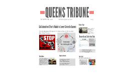 Queens Tribune