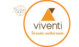 VIVENTI - CONSTRUCTORES