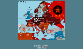 II Guerra Mundial (1939 - 1945)