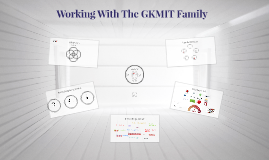 Working With The GKMIT Family