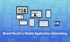 Why study advertisements in mobile applications?