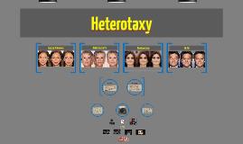 Heterotaxy