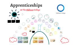 Copy of Apprenticeship Presentation