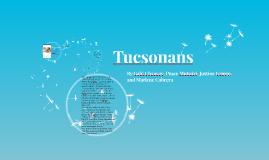 Tucsonians