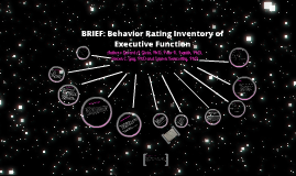 BRIEF: Behavior Rating Inventory of Executive Function