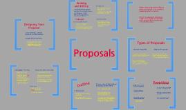Writing Proposals - ENGL 325
