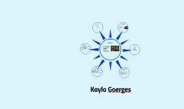 Kayla Goerges