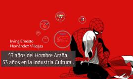 La industria Cultural del cómic y su significación: El hombr