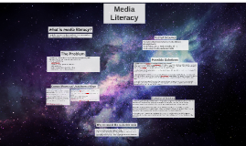 PW Media Literacy