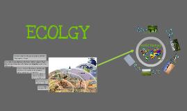 Year 8 Ecology