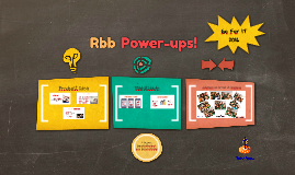 Rbb Power-Ups! - Go For IT - 2016