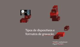Copy of Dispositivos de Armazenamento