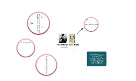 The Atlantic Slave Trade (1400s-1700s)