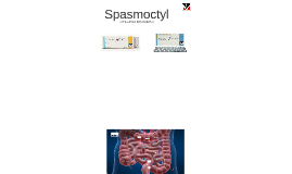 Spasmoctyl