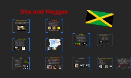Copy of Ska and Reggae
