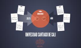UNIVESIDAD SANTIAGO DE CALI