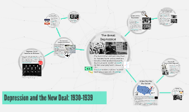 Depression & the New Deal: 1930-1939