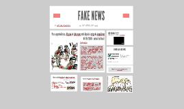 Copy of FAKE NEWS