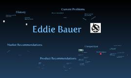 Copy of Eddie Bauer