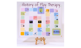 History of Play Therapy