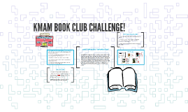 7th BOOK CLUB CHALLENGE