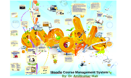 Moodle Course Management System