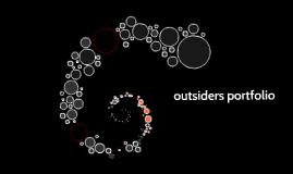 outsiders portfolio