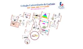 Copy of Primera Semana, Comunicación DE y TI