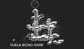 VUELA BICHO GAME