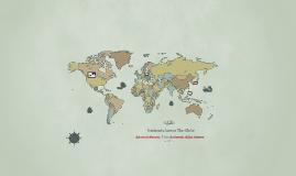 Nutrients Across The Globe