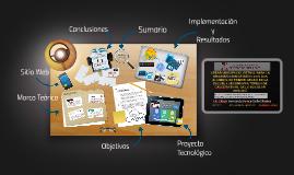 Copy of Presentación del proyecto