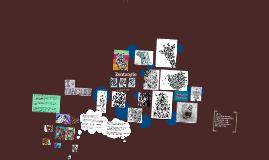 Zentangle Project long version Prezi Art I and II