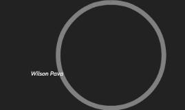 Wilson Pava