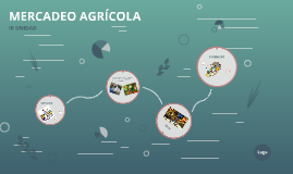 MERCADEO AGRÍCOLA