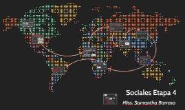Sociales Etapa 4