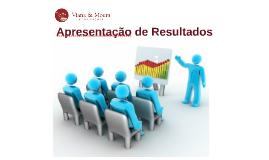 Apresentação de Resultados/FCA