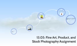 13.05: Fine Art, Product, and Stock Photography Assignment