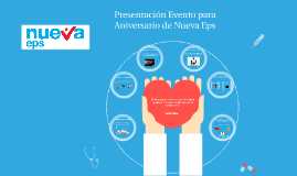 Copy of Evento Nueva Eps