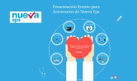 Copy of Evento Nueva Eps