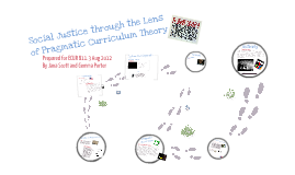 Copy of Pragmatism Through the Lens of Social Justice