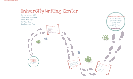 University Writing Center