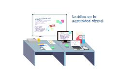 Organización virtual