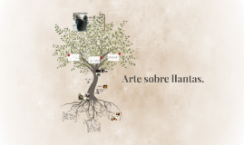 Copy of Arte sobre llantas.